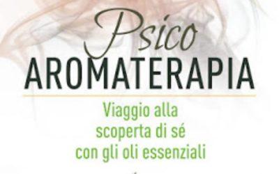 Psico Aromaterapia